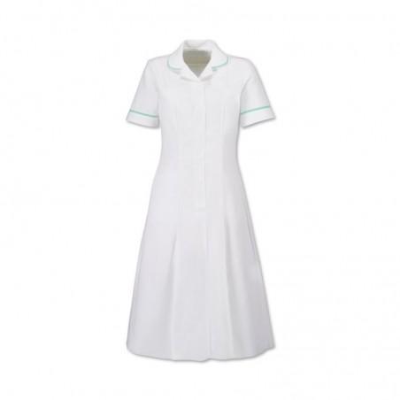 Zip Front Dress HP370W