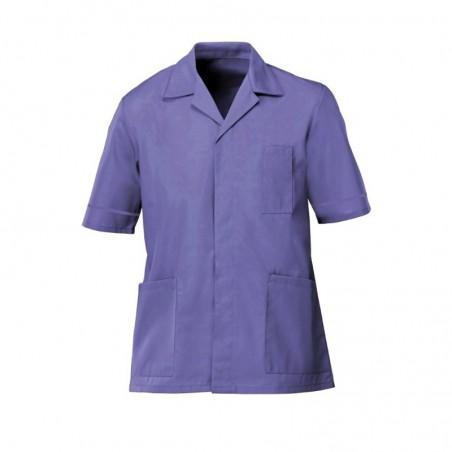 Men's Tunic (Purple with Purple Trim) - G103