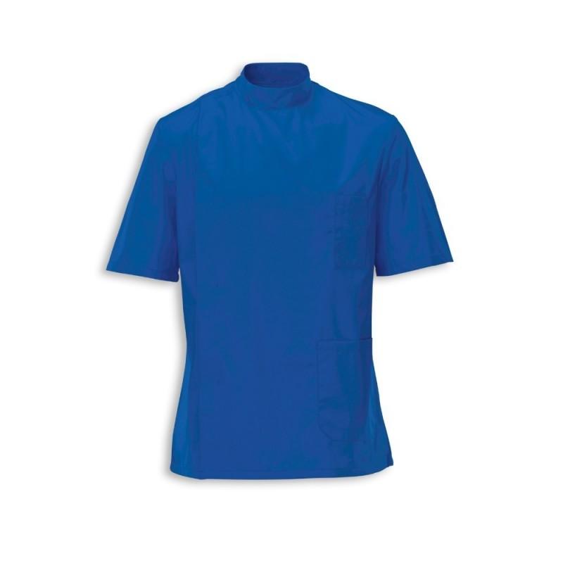 Men's Dental Tunic (Royal Blue) - G86