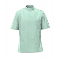 Men's Dental Tunic (Aqua) - G86