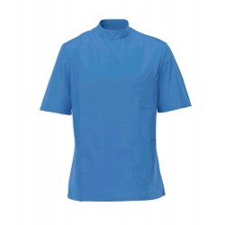 Men's Dental Tunic (Hospital Blue) - G86