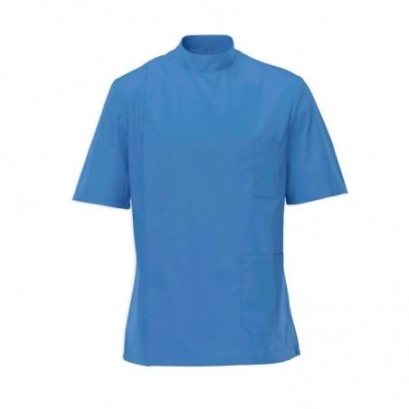 Men's Dental Tunic (Hospital Blue) - G86