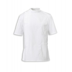 Men's Dental Tunic (White) - G86