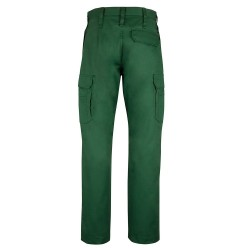 Women's Ambulance Combat Trousers (Bottle Green) NF100