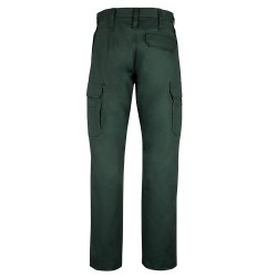 Women's Ambulance Combat Trousers (Dark Green) NF100