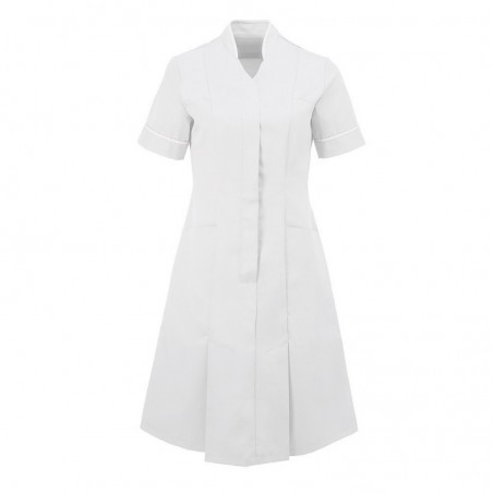 Mandarin Collar Dress NF51
