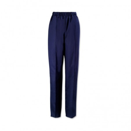 Women's Elasticated Trousers NF962