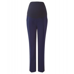 Easycare Maternity Trousers (Navy) NF135