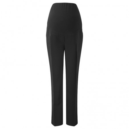 Easycare Maternity Trousers (Black) NF135