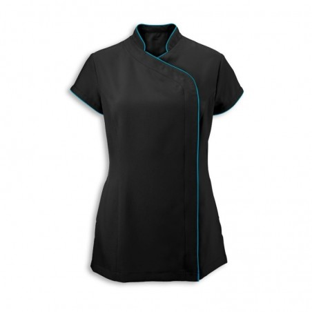 Women's Asymmetrical Zip Tunic NF59