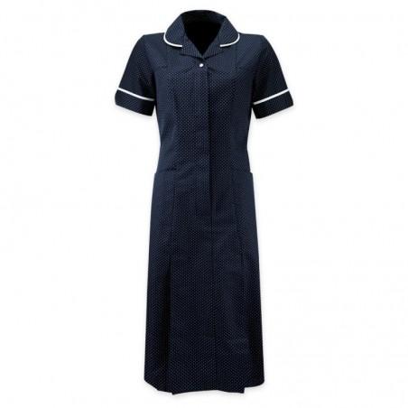 Spot Dress HE227