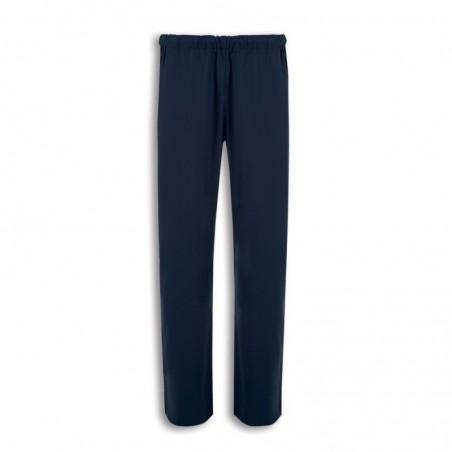 Patient Pyjama Trousers (Navy) - NU324