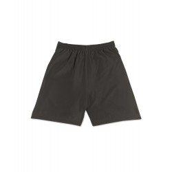 Cooltex™ Shorts (Black) - NU201