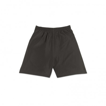 Cooltex™ Shorts (Black) - NU201