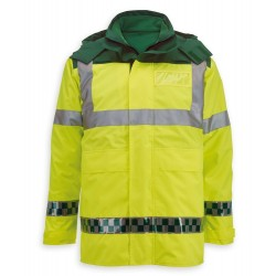 Ambulance 3-in-1 Hi-Vis Jacket - NU99