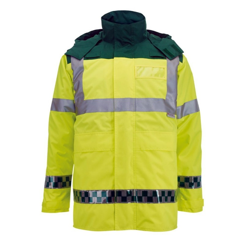 Ambulance Hi-Vis Jacket - NU95