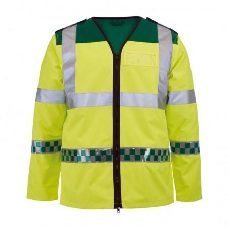 Ambulance Jackets