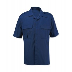 Men's Ambulance Shirt (Navy) NM101