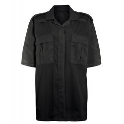 Women's Ambulance Shirt (Black) NF101