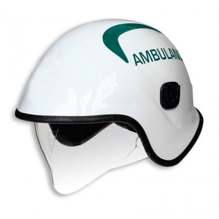 Ambulance Kevlar Pacific Helmet - 2797