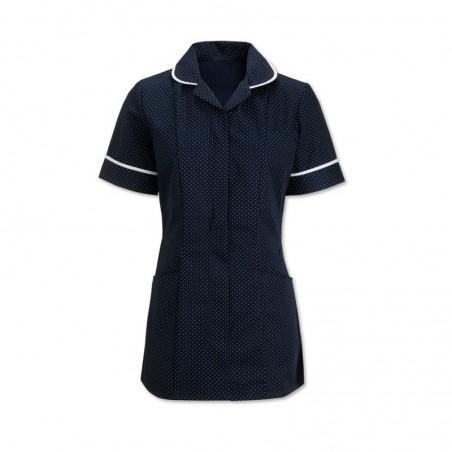 Women's Spot Healthcare Tunic HF719