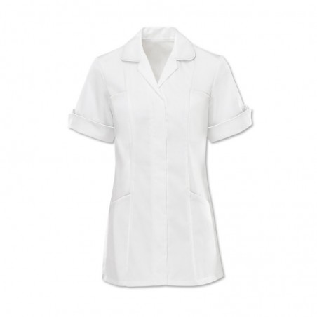Women's Trim Healthcare Tunic D258W