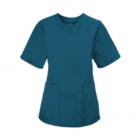 Women's Scrub Healthcare Tunic NF26