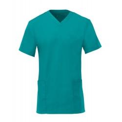 Women's Scrub Tunic (Jade) - NF26
