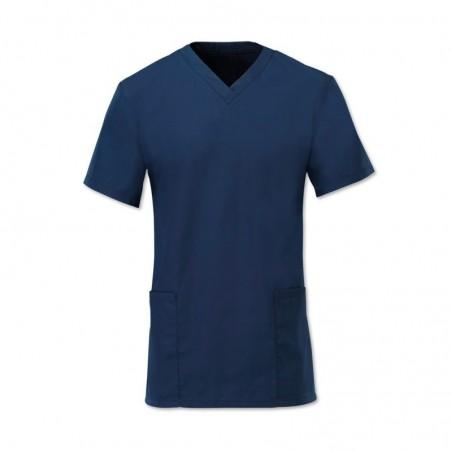 Women's Scrub Tunic (Sailor Navy) - NF26