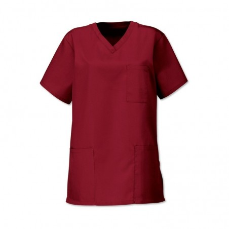 Unisex Professional Scrub Tunic D397