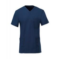 Scrub Tunic (Sailor Navy) - D397