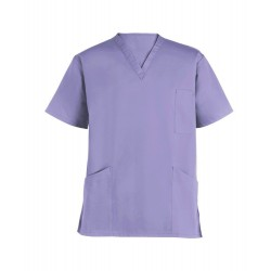 Smart Scrub Tunic (Lilac) - UT404
