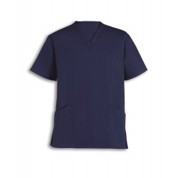 Smart Scrub Tunic (Sailor Navy) - UT404