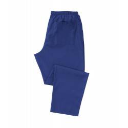 Scrub Trousers (Bright Royal) - D398