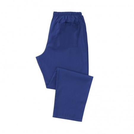 Scrub Trousers (Bright Royal) - D398