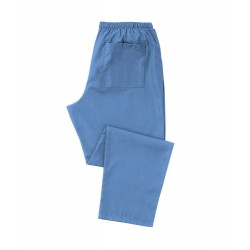 Scrub Trousers (Metro Blue) - D398