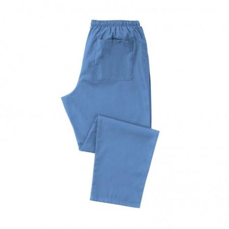 Scrub Trousers (Metro Blue) - D398