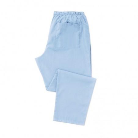 Scrub Trousers (Pale Blue) - D398