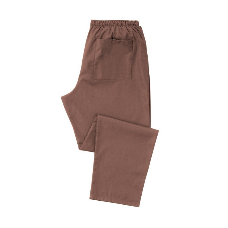 Scrub Trousers (Pebble) - D398
