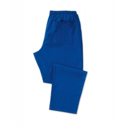 Scrub Trousers (Royal Box) - D398