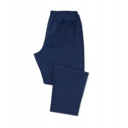 Scrub Trousers (Sailor Navy) - D398