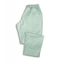 Smart Scrub Trousers (Aqua) - NU165