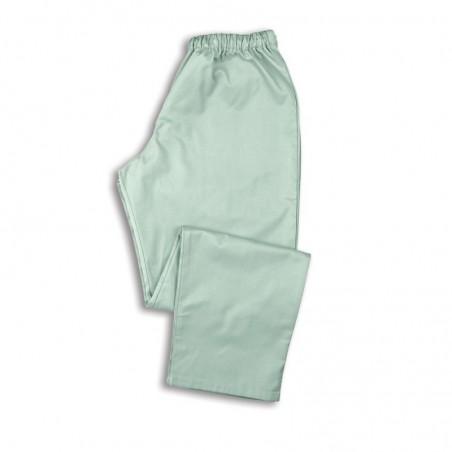 Smart Scrub Trousers (Aqua) - NU165