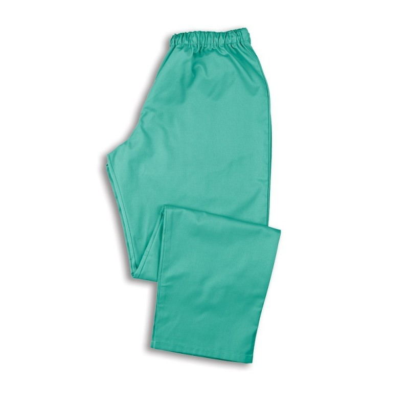 Smart Scrub Trousers (Aqua Marine) - NU165