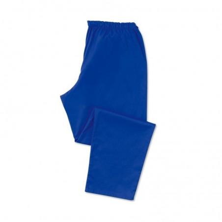 Smart Scrub Trousers (Royal Box) - NU165