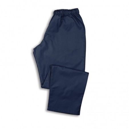 Smart Scrub Trousers (Sailor Navy) - NU165