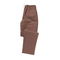 Smart Scrub Trousers (Pebble) - UB453