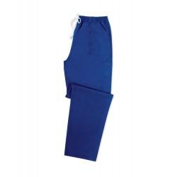 Smart Scrub Cargo Trousers (Bright Royal) UB506