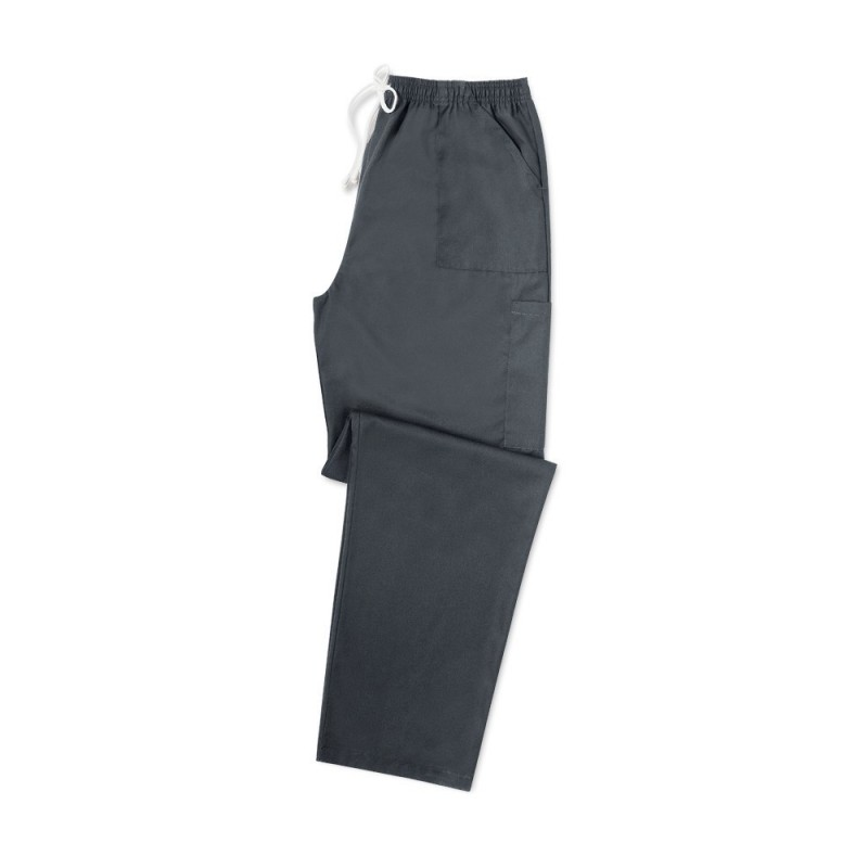 Smart Scrub Cargo Trousers (Hospital Grey) UB506