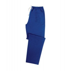 Smart Scrub Cargo Trousers (Royal Box) UB506